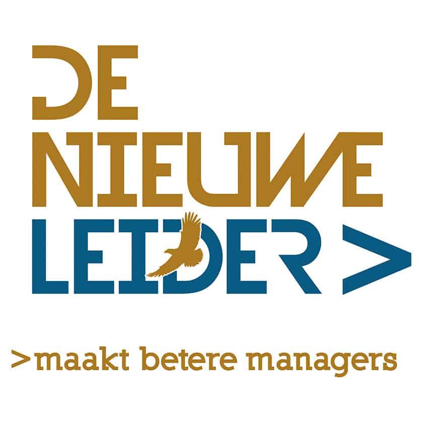 De Nieuwe leider logo